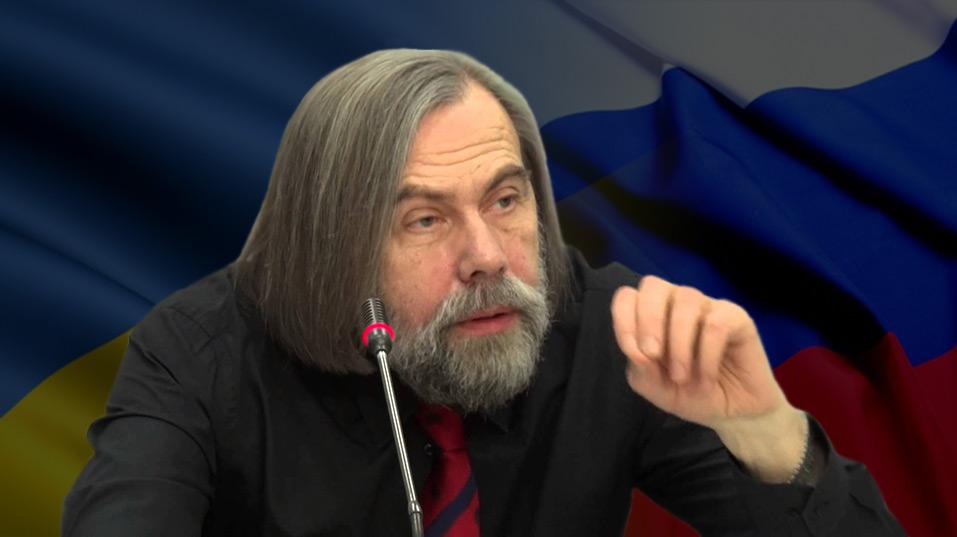 Погребинский: Националистов, мечтавших о развале России, ждут облом и зрада