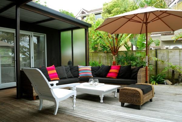 Выбор садовой мебели - очень важный вопрос