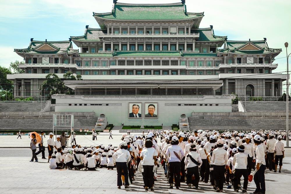 Секрет экономического чуда: как Северная Корея обратила санкции в успех