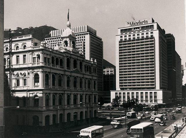 Там, где Восток встречается с Западом: путешествие в Гонконг (фото 5)