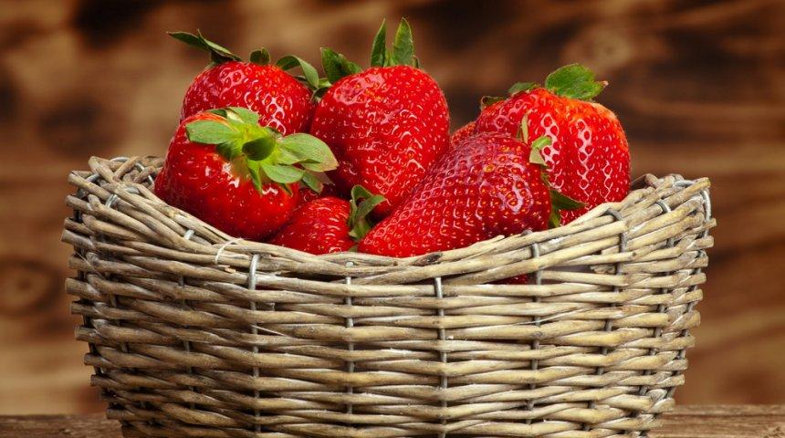 5 шагов до небывалого урожая клубники