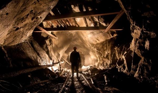 ВКоми произошло обрушение шахты, пропал рабочий