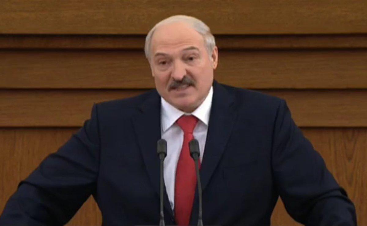 Александр Халдей:  Почему Лукашенко упустил ещё один шанс.