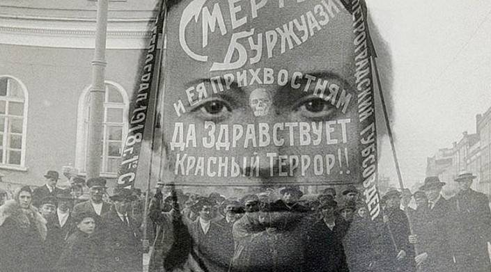 «Фурия красного террора» Розалия Землячка