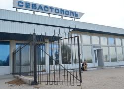 Дмитрий Овсянников проинспектировал аэропорт «Бельбек» (фото+видео)