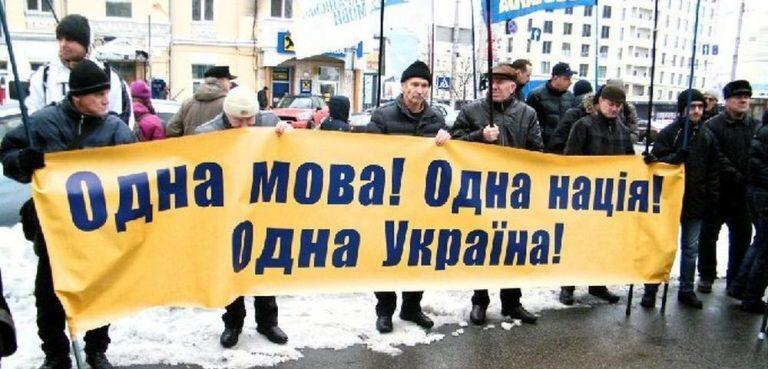 Права русских Украины и венгров Закарпатья: Язык до Страсбурга доведет