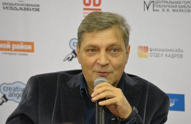 Невзоров о протестах в Киеве: «Покрышек в стране хватит еще на десять президентов»