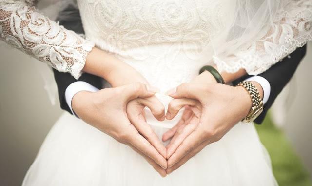 Благоприятные дни для свадьб…