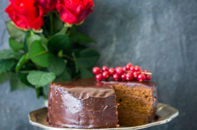 Кто придумал торт «Прага»?
