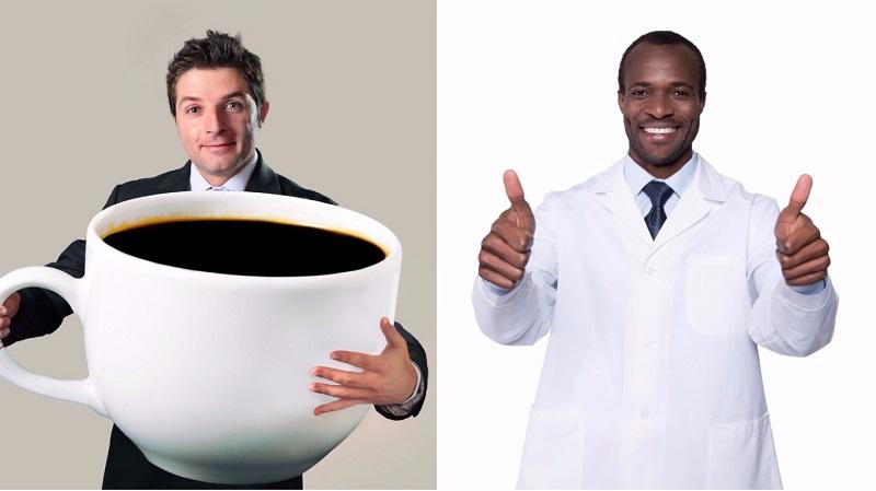 5 болезней, при которых нужно пить кофе!