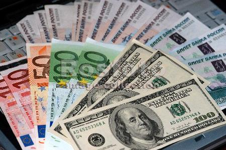 О деньгах, их количестве и о…