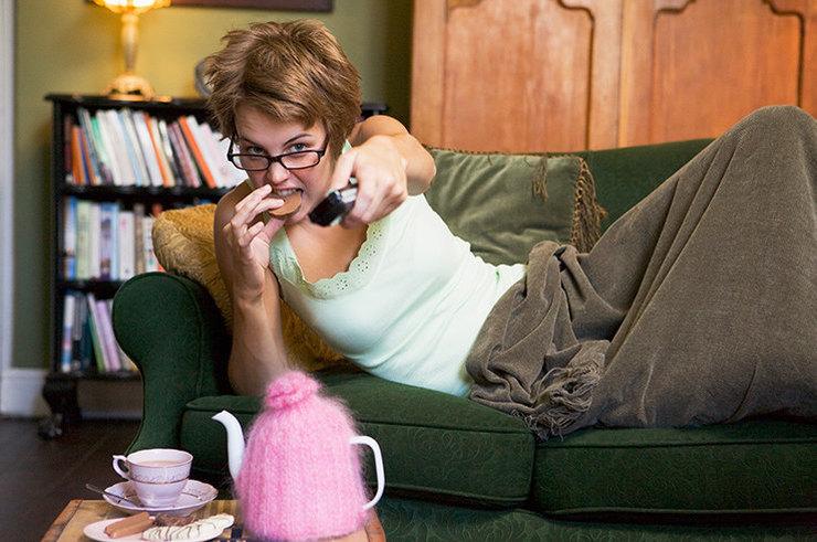 Нездоровые пищевые привычки, которые мешают сбросить вес