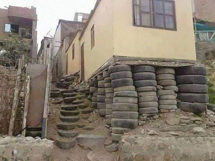 Худшие кошмары строительного инспектора