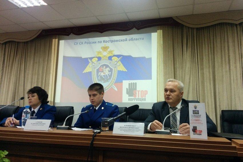 Костромские депутаты скрыли данные о своих дачах