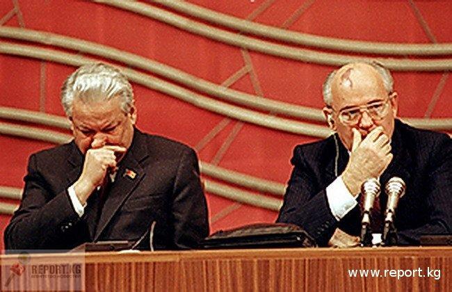 СССР был продан всего за 12 миллиардов долларов в 1985 году?