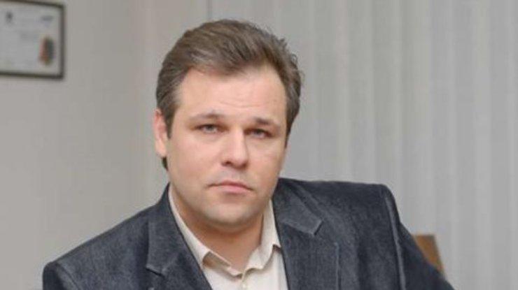 Мирошник: Украина блокирует рассмотрение вопросов политического урегулирования в Донбассе