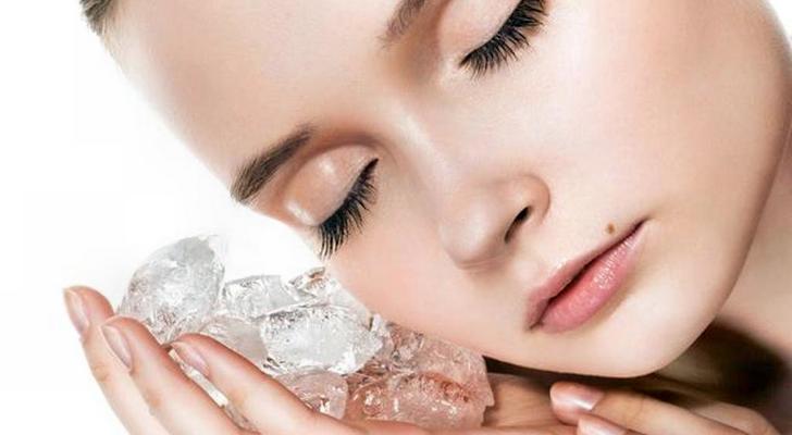 Как сузить поры на лице, замени салонную процедуру и делай ее дома