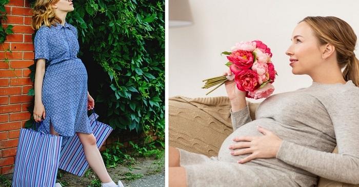 советы беременным перед родами