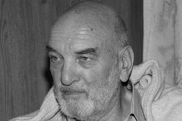 Умер Алексей Петренко