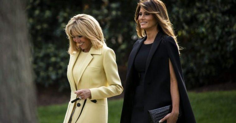 Power dressing — актуальный стиль для бизнес-леди