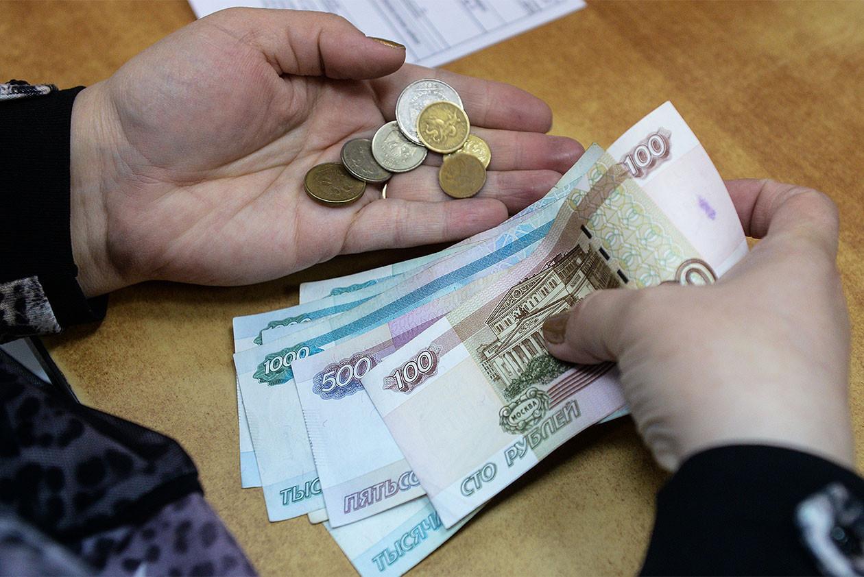 Выгнали с биржи: В России снизилось количество безработных