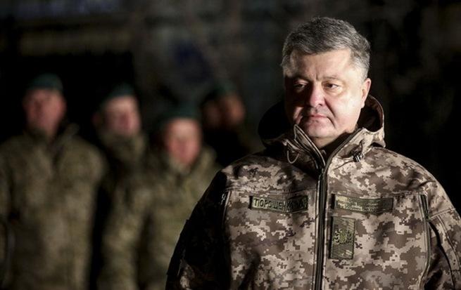 Украина после Порошенко
