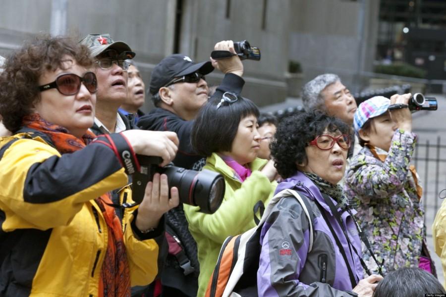 Китайцы смогут приезжать на Дальний Восток без виз