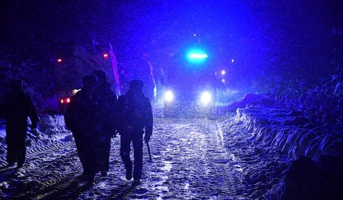 Киев поймали на гнусной лжи …