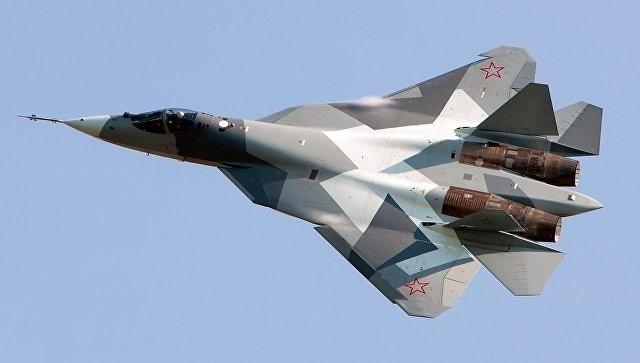 Начались испытания противоперегрузочного костюма для летчиков Су-57