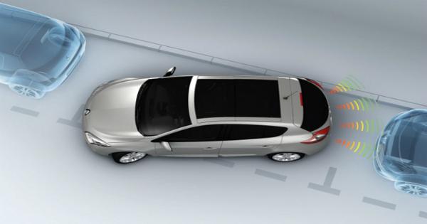 Как правильно парковаться задним ходом: схема-инструкция