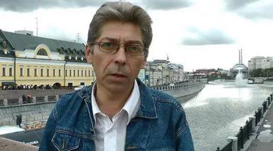 Саша Сотник: «Путин и орда его убийц демонстрируют «истерику несознанки»