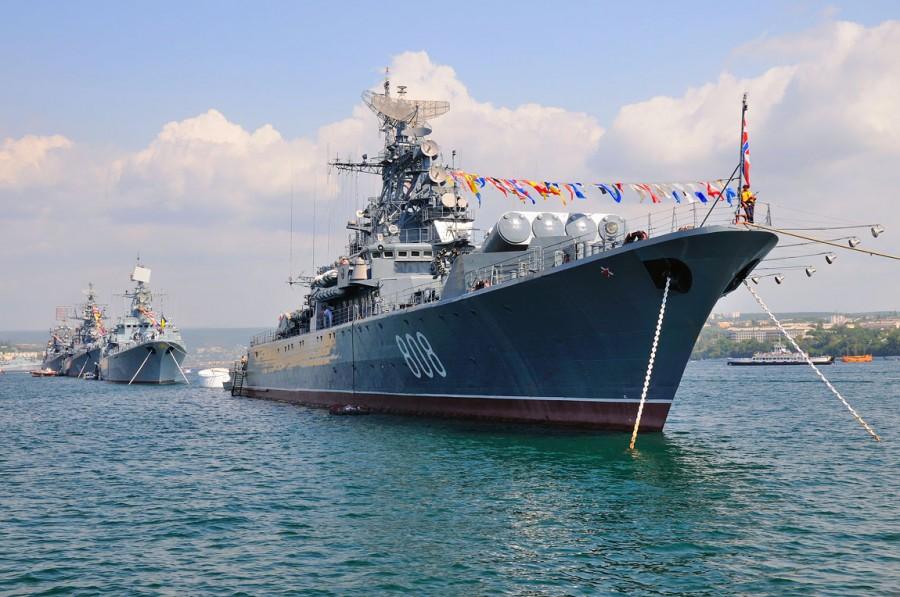 30 июля -День Военно-Морского флота России! С праздником!