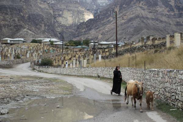 Обычай обрезания у женщин в Дагестане назвали безопасным для здоровья
