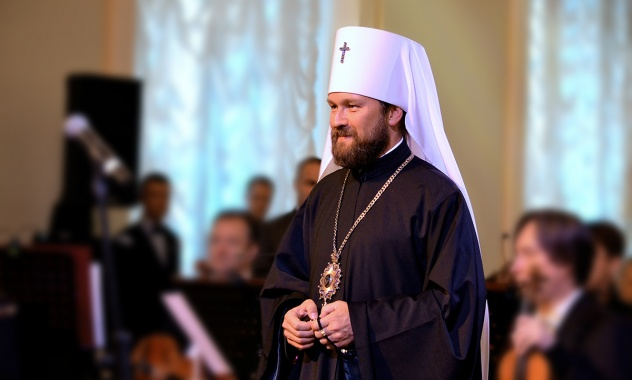 Матвиенко посоветовала сенаторам заняться изучением биографии Христа
