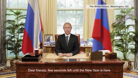 Путин оказался популярнее Трампа по всей Европе