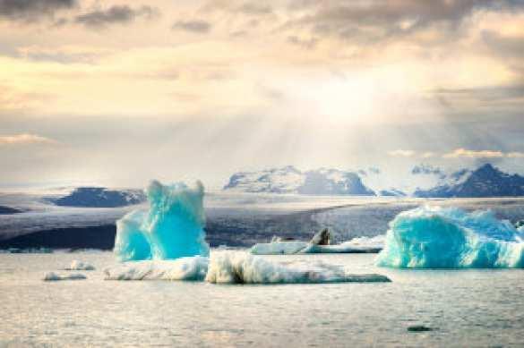 Вархивах Госплана СССР нашли проекты поизменению климата Земли