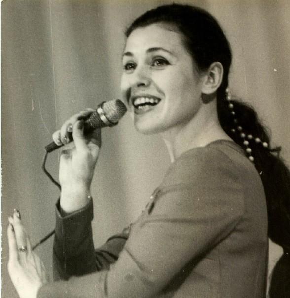 71 год со дня рождения Валентины Васильевны Толкуновой СССР, Толкунова, история, певица, факты