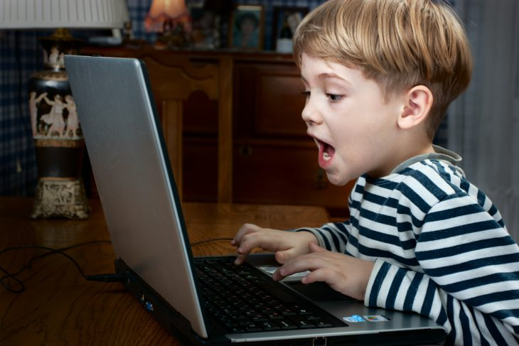 Прячу от детей ноутбук, а они каждый раз умудряются его отыскать!
