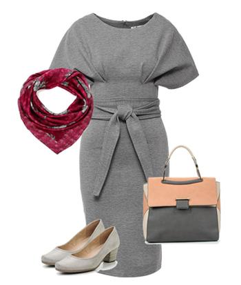Как подбирать вещи в комплекте, чтобы оставаться стильной и гармонично одетой независимо от возраста