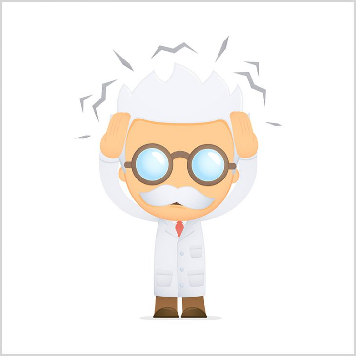 Как профессор одной фразой остановил конфликт на съезде физиков