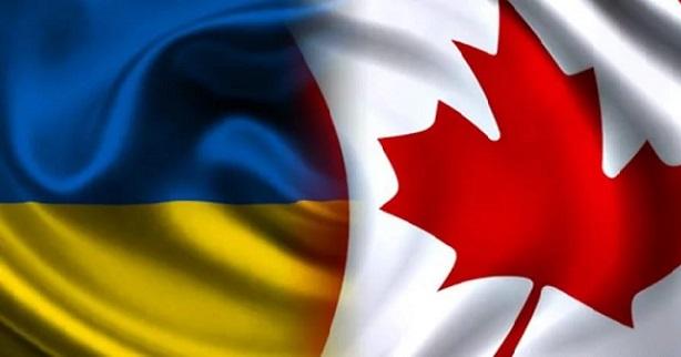 Порошенко попросил Канаду предоставлять ВСУ данные соспутников