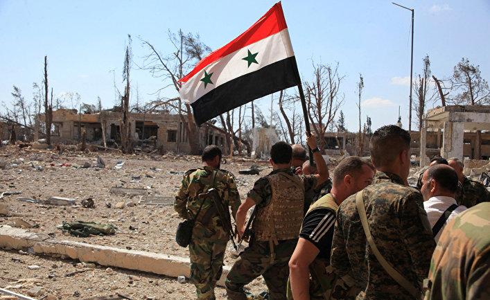 Турция призывает созвать внеочередное заседание ООН по Алеппо
