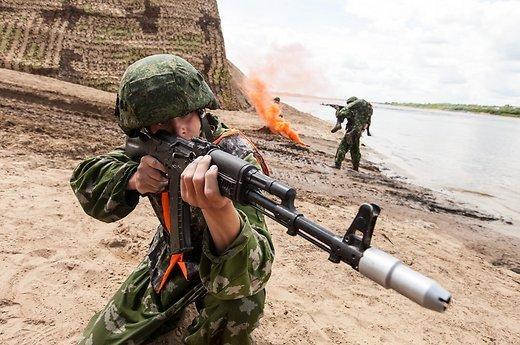 ЦРУ: русские разгромят НАТО за 72 часа