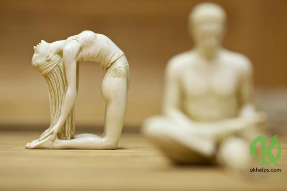 9 упражнений, которые исцеляют от определенного вида боли