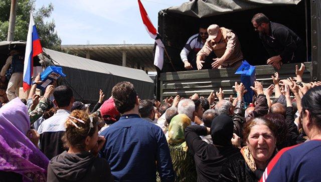 Новости Сирии. Сегодня 3 февраля 2017
