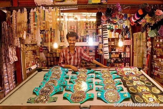 Как правильно торговаться на восточном базаре