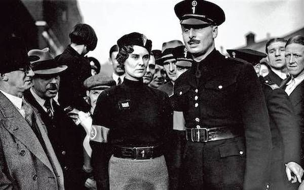 Как Великобритания поддерживала фашизм в 30-х годах