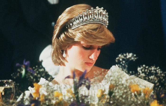 *Королева людских сердец* принцесса Диана | Фото: meduza.io