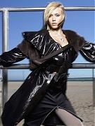Джессика Альба (Jessica Alba) в фотосессии Уорвика Сэйнта (Warwick Saint) для журнала Flaunt (2006)