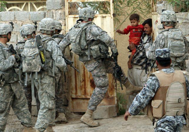 На штурм: увеличение американского военного контингента под Раккой